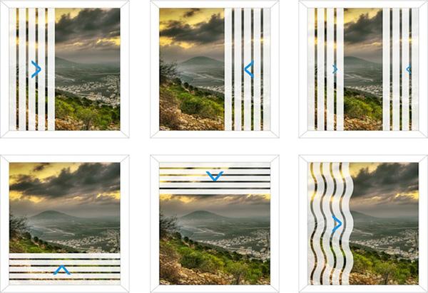 Смарт-стекло, смарт-окна, Gauzy