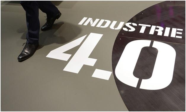 Фото: внедрение технологий Индустрии 4.0  - неотвратимый процесс развития промышленности.