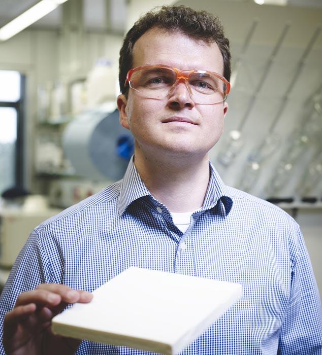 BASF, изоляционный материал, SLENTITE®, окна, оконные рамы