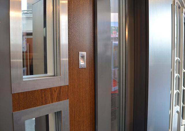 Idencom, сканер отпечатков пальцев BioKey, двери, системы доступа
