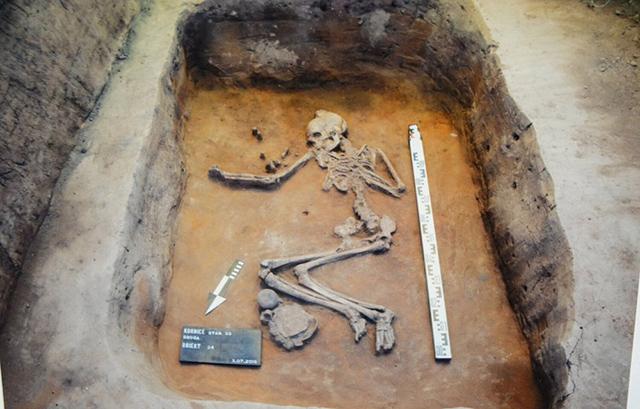 Eko-Okna (Эко-Окна), производитель окон из ПВХ, алюминия и дерева, археологическая находка