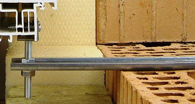 Knelsen, производство консолей для монтажа окон и дверей