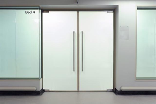 New Visual Media Group, стекло с переменной прозрачностью, смарт окно