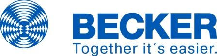 Becker-Antriebe, производитель электроприводов и запчастей к ним