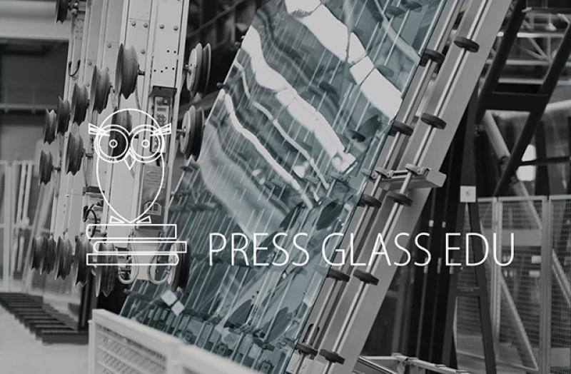 PRESS GLASS, серия образовательной анимации «Свойства стеклопакетов»