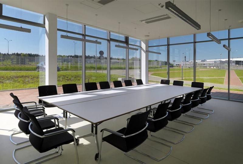 Закаливаемое солнцезащитное стекло Pilkington Suncool ™ Pro T, NSG Group