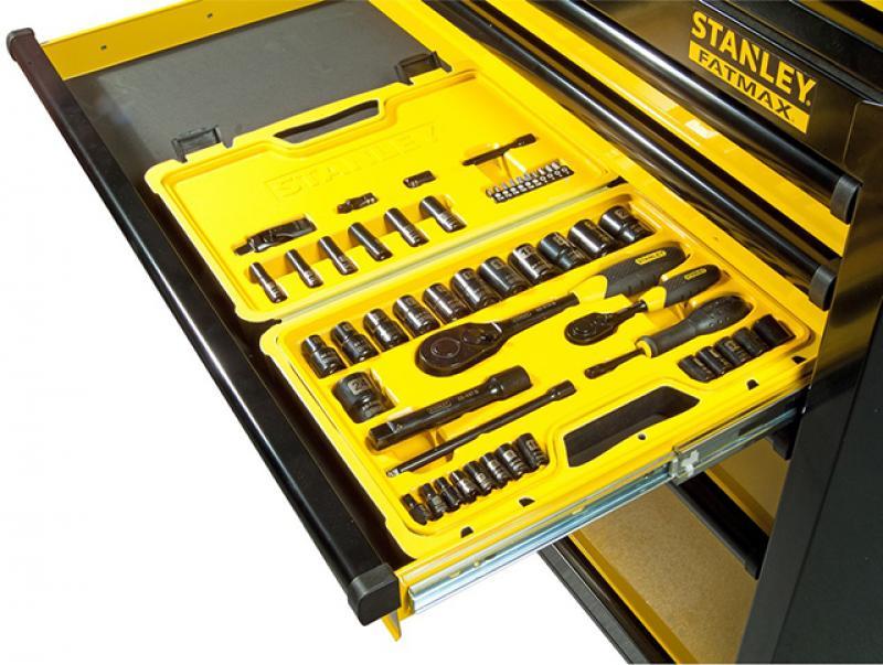 Stanley Black & Decker, тележки инструментальные STANLEY FATMAX®