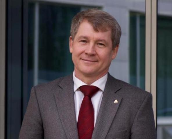 Виктор Тренев, генеральный директор Компании ТБМ
