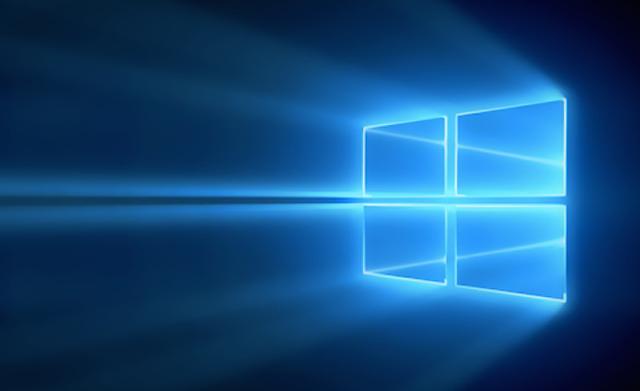Microsoft, реклама Windows 10, мытьё окон
