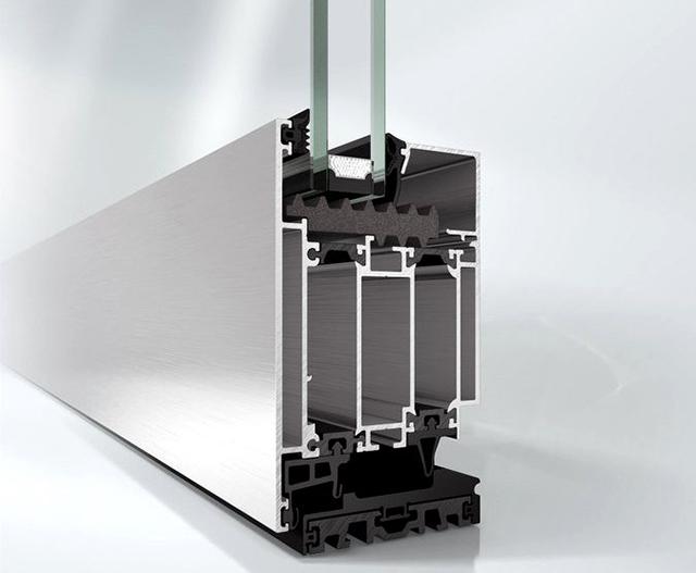 Производители алюминиевых профилей, пластико-алюминиевые окна, порталы из алюминия