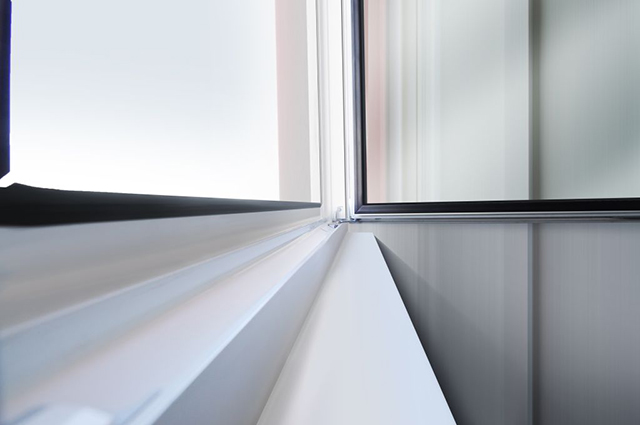 Чем очистить белые пластиковые окна, пятна на ПВХ прфиле