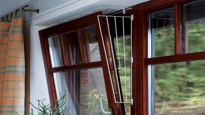 фото: даже в зафиксированном положении можно усилить фактор безопасности