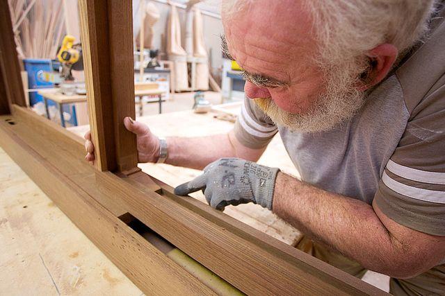 деревянные окна, отказ от произвосдтва деревянных окон