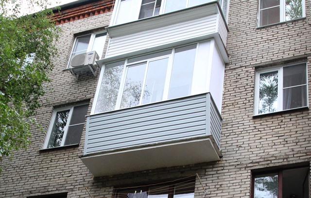остекление балконов, незаконные перепланировки, амнистия
