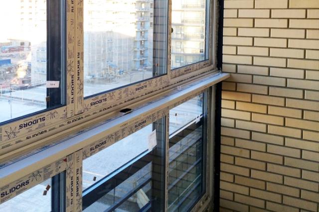 пластиковые окна, установка окон ПВХ, строительство жилья