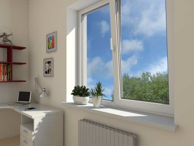 пластиковые энергоэффективные окна, окна ПВХ, строительство, программа энергосбережения