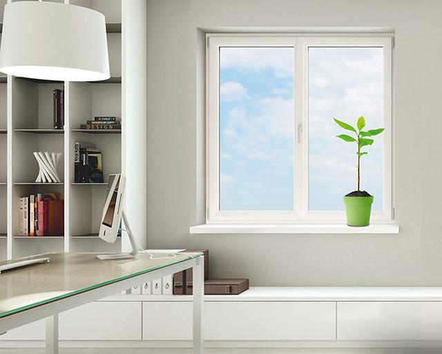 энергоэффективность, энергоэффективные окна ПВХ, спрос на пластиковые окна