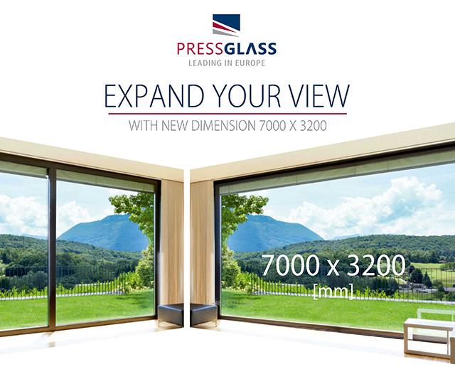 PRESS GLASS, производство стеклопакетов, крупногабаритное остекление