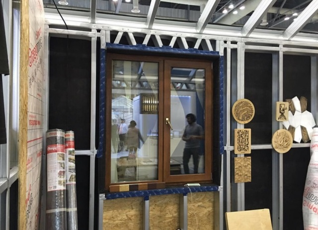 пластиковые окна, окна ПВХ, Окна Эталон, СПК «Sofya