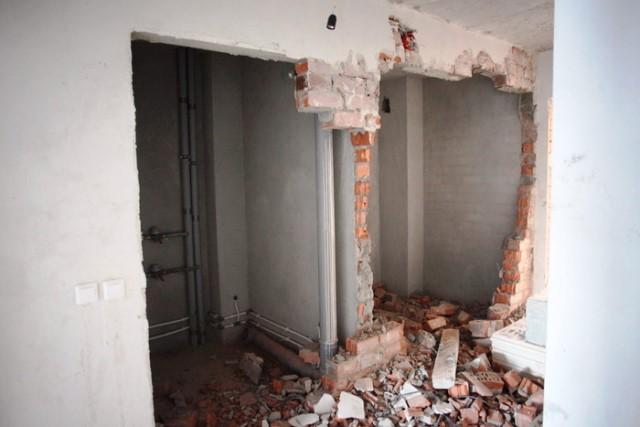 перепланировка, остекление балконов, оконно-дверной блок