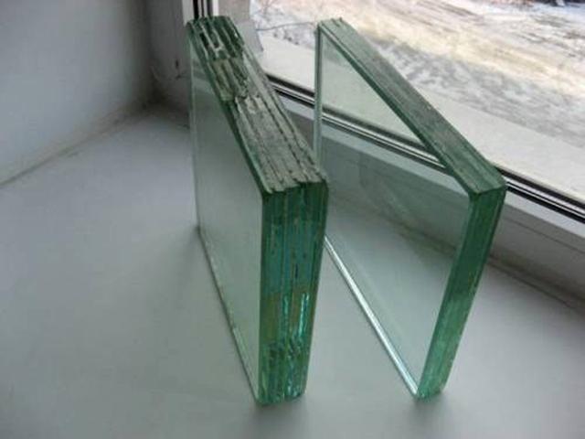 Триплекс = безопасные окна