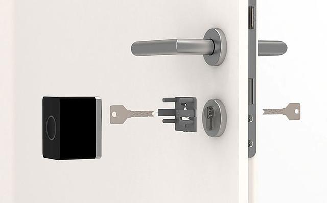 Noki Home Solutions, разработчик систем домашней автоматики, «умный» дверной замок Noki-Nuki