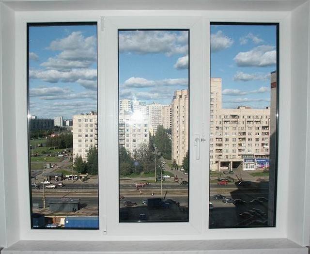 пластиковые окна, окна ПВХ, установка окон ПВХ, строительство