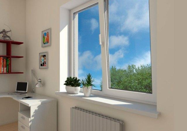 пластиковые окна, спрос на окна ПВХ, оконный рынок, строительство