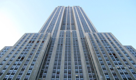 ����������������� ����, Empire State Building