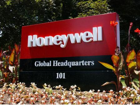 Производство этилена, Honeywell International, Inc