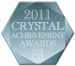 конкурс Crystal Achievement Awards, печатное издание Window & Door, окна и двери