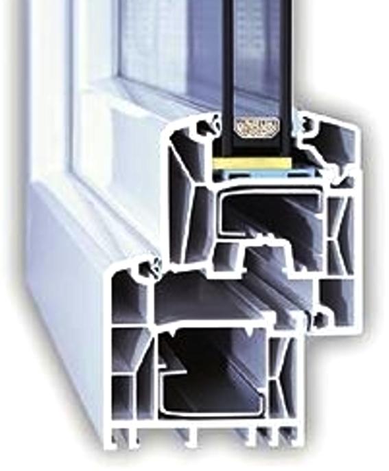 системы оконных уплотнителей для пластиковых окон