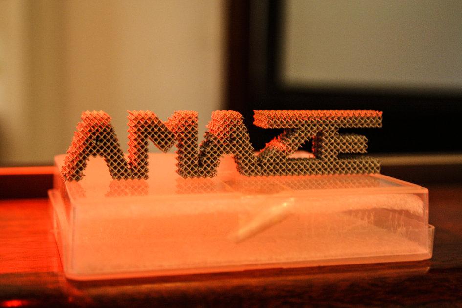 Оконная фурнитура, 3D-принтеры