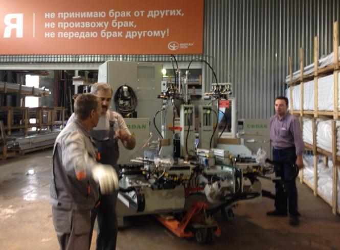 производитель пластиковых окон в Москве, компания Фабрика окон