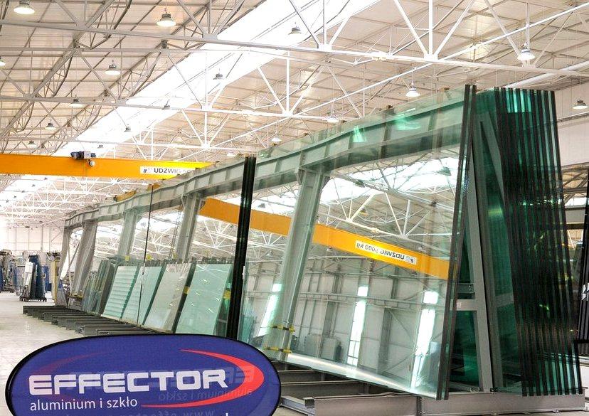 Печь закалки стекла Glaston Tamglass FC500, энергоэффективное стекло