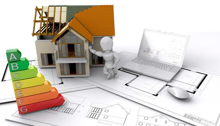 Сертификат по классу энергоэффективности окон для домовладельцев, BFRC