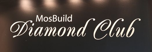 �������� MosBuild 2012? MosBuild Diamond Club