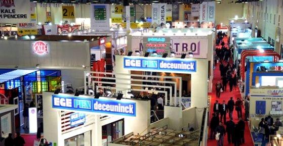 Международная выставка окон и оконных систем ISTANBUL WINDOW 2013