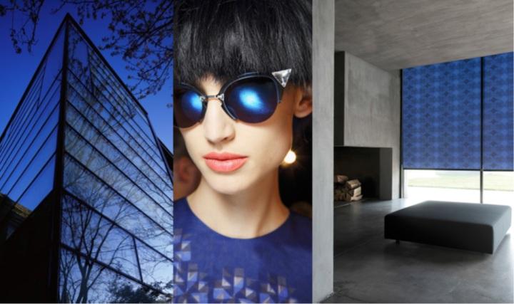 Международная выставка оконных аксессуаров IWCE Vision, декорации на окна