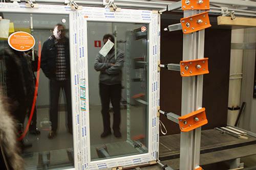 производитель пластиковых окон в Москве, Фабрика окон