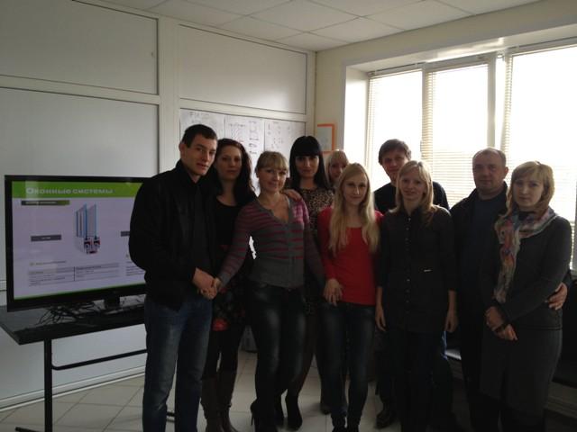 производитель профильных систем, LG Hausys RUS