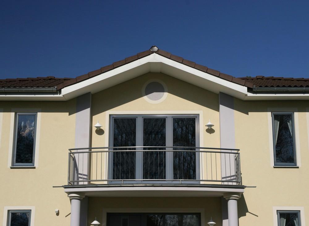 Дерево-алюминиевые окна, дерево-алюминиевая профильная система Optima Effect, Optima