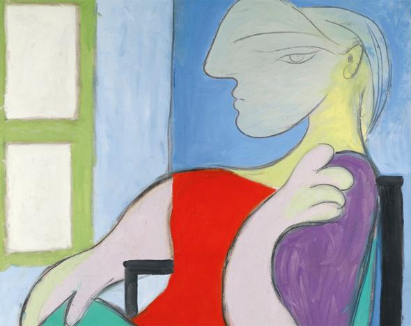 Женщины у окна