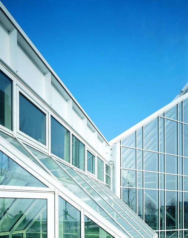 стекло Pilkington K Glass™ N, энергоэффективный стеклопакет