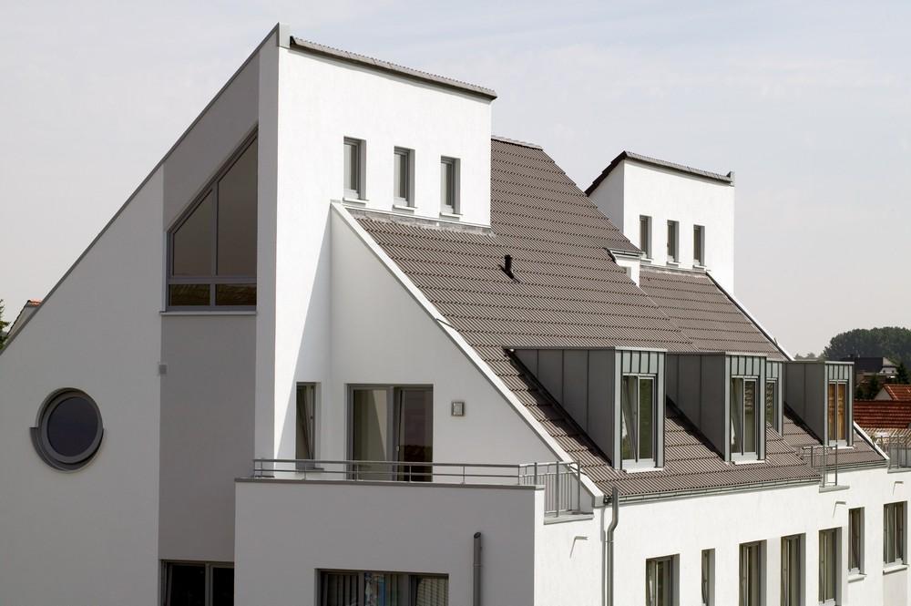 Энергоэффективное ПВХ окно из профиля Schüco Corona SI 82