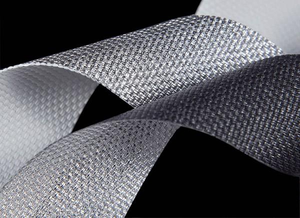 Экологичные ткани для затенения окон с контролем освещения SheerWeave, Phifer