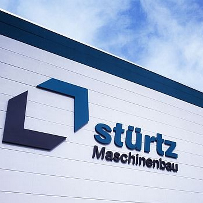 Stürtz Willi Maschinenbau, оборудование для ПВХ окон
