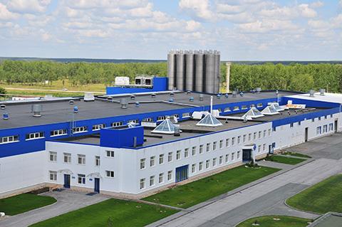 один из ведущих производителей ПВХ-профиля, VEKA