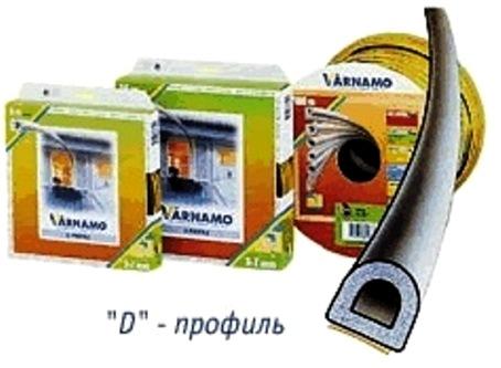 Силиконовый уплотнитель для окон, Varnamo