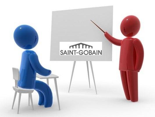 Академия Сен-Гобен, Saint-Gobain, ведущий производитель архитектурного стекла